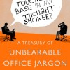 Who touched base in my thought shower? | Steven Poole
